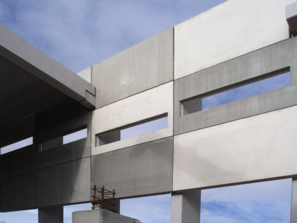 I&D arquitectos - Iglesia AAL - 18