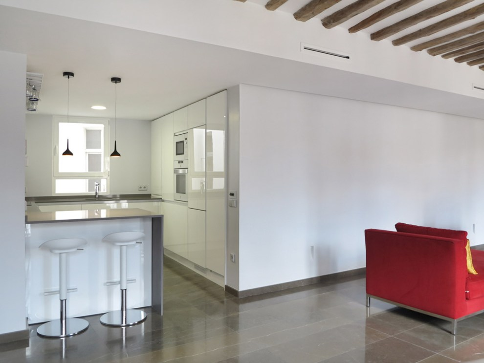 I&D arquitectos - Vivienda CL - 03