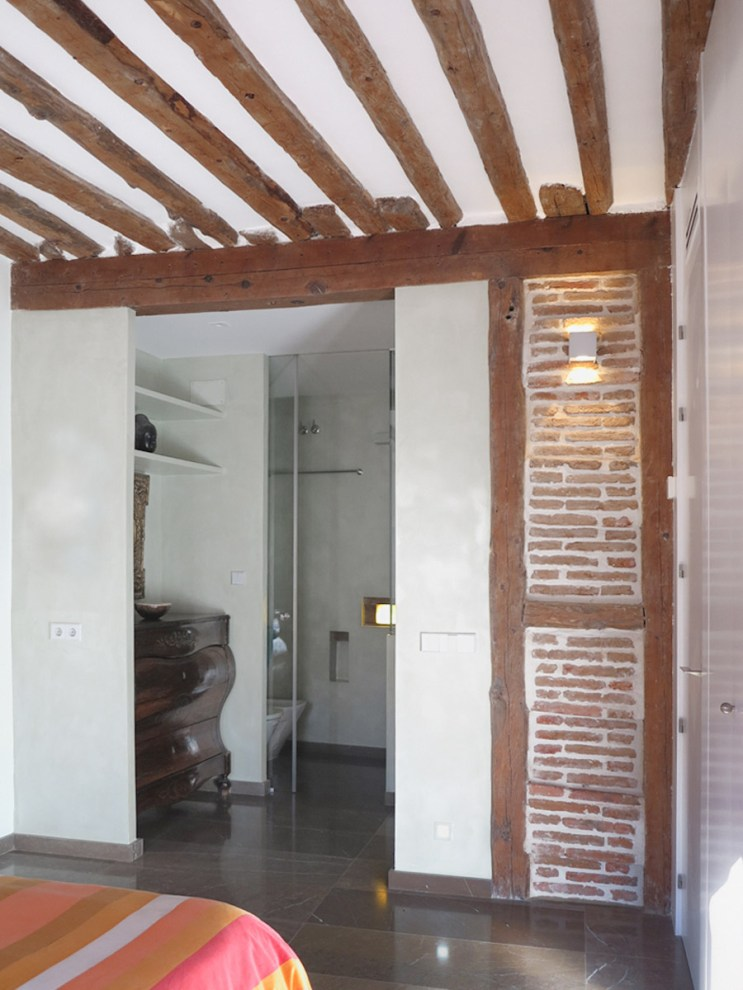 I&D arquitectos - Vivienda CL - 06