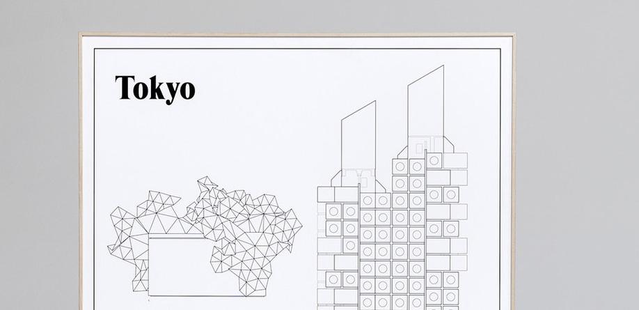 Tokyo_Elevations_by_studio_ esinam