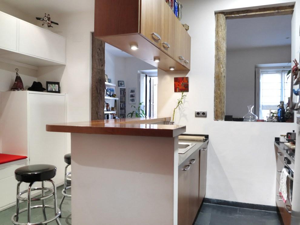 I&D arquitectos - Vivienda CB - 04