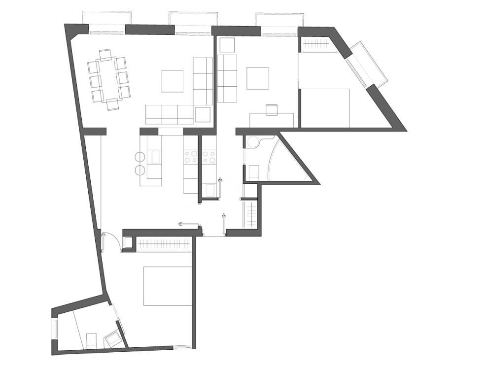 I&D arquitectos - Vivienda CB - 11