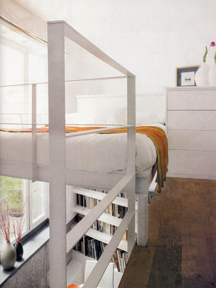 I&D arquitectos - Vivienda CP - 07