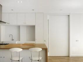I&D arquitectos - Vivienda CRR - 01