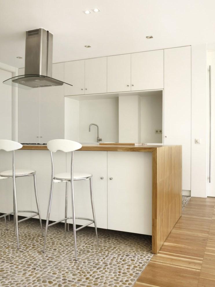 I&D arquitectos - Vivienda CRR - 05