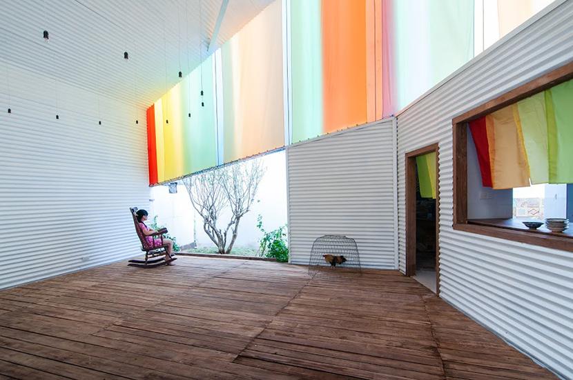 the chapel - a21 studio (2)
