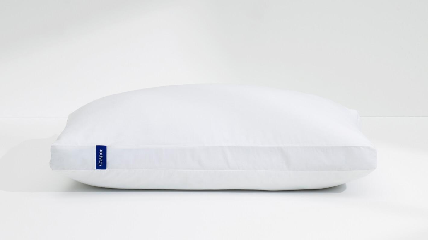 casper pillow 2021 review the last