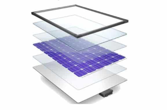 assembler des panneaux solaires
