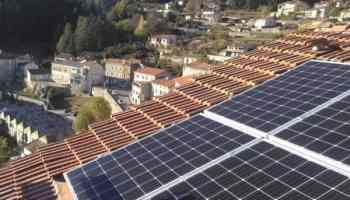 ID Solaire Prades Installation de panneaux solaire en Ardèche