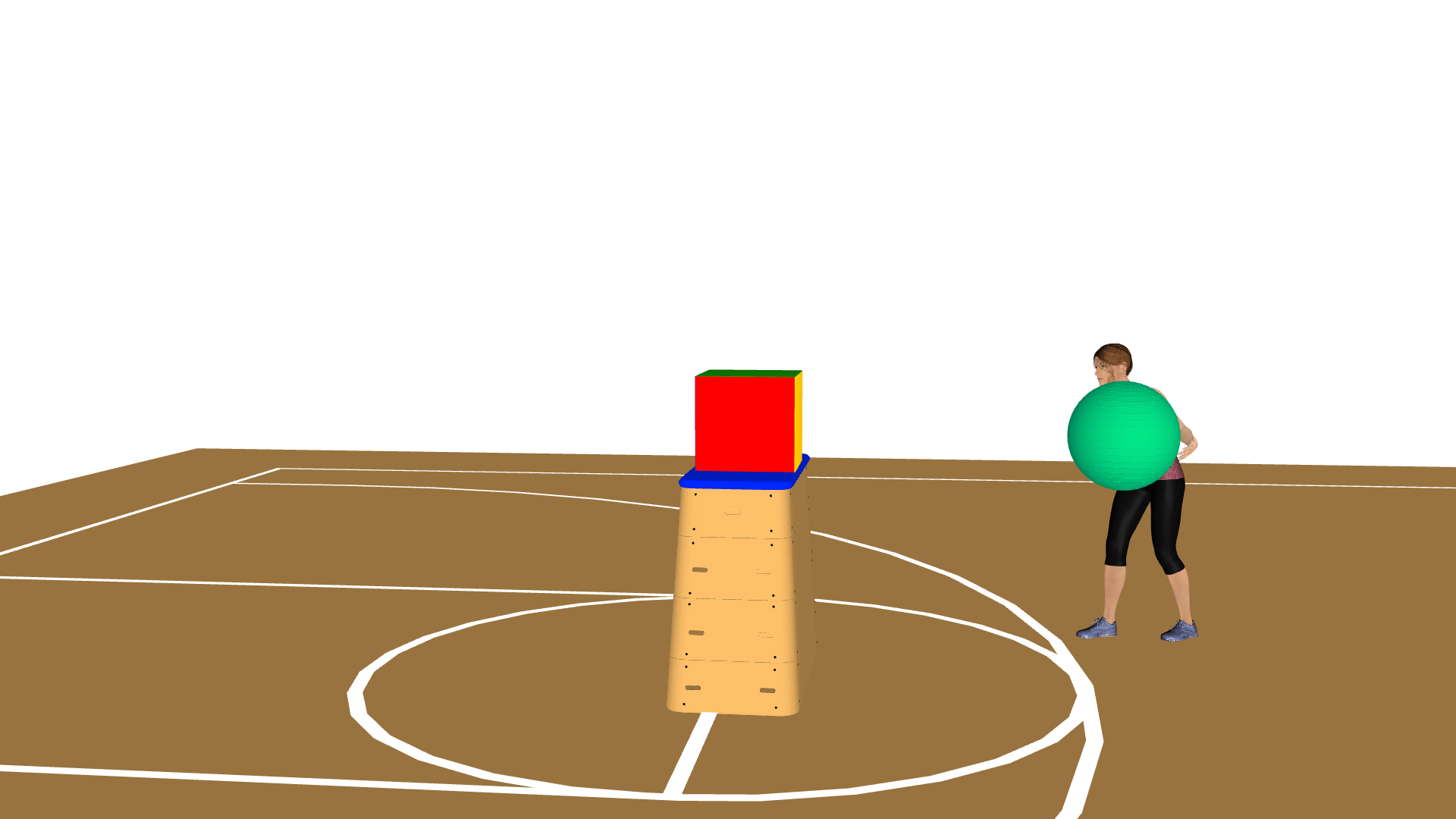 Poull Ball Id Sports