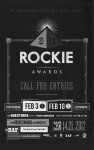 2012 Rockie Awards - Call for Entries