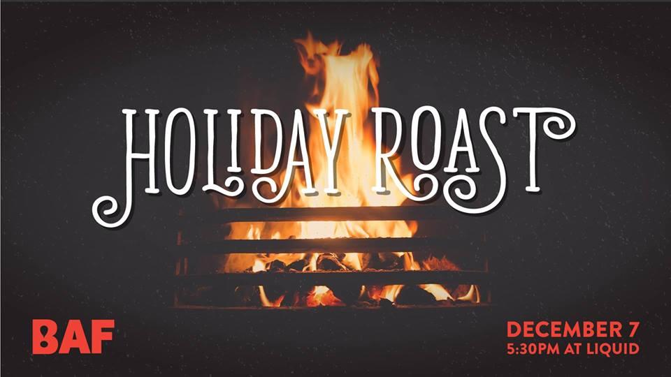 BAF Holiday Roast