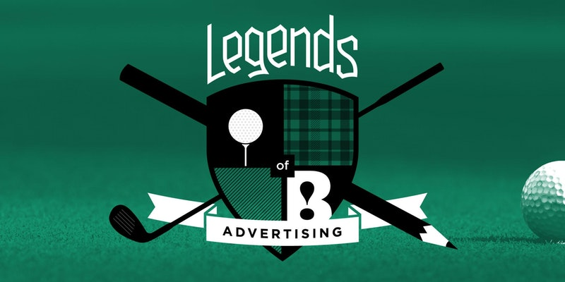 BAF Legends of Advertising Golf Tournament