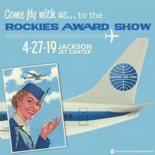 2019 Rockie Awards Show