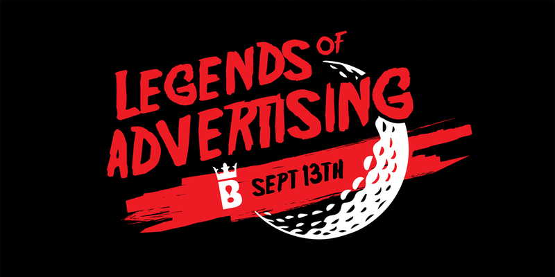 2019 BAF Legends of Advertising Golf Tournament