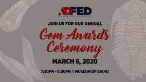 2020 gem awards ceremony