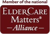 Logo for the ElderCare Matters Alliance