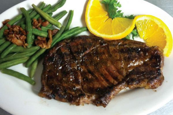 Gallery Steak