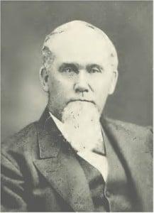Charles E. Faunce