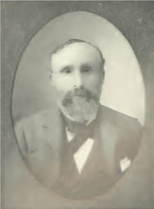 Samuel O. Isaman