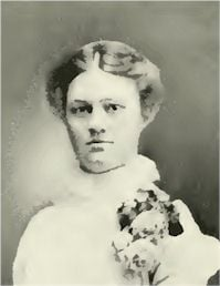 Eugenia Keeney