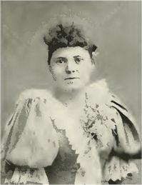 Annie Wright