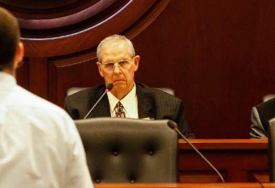 Chairman Loertscher Killing Castle Doctrine in Idaho!