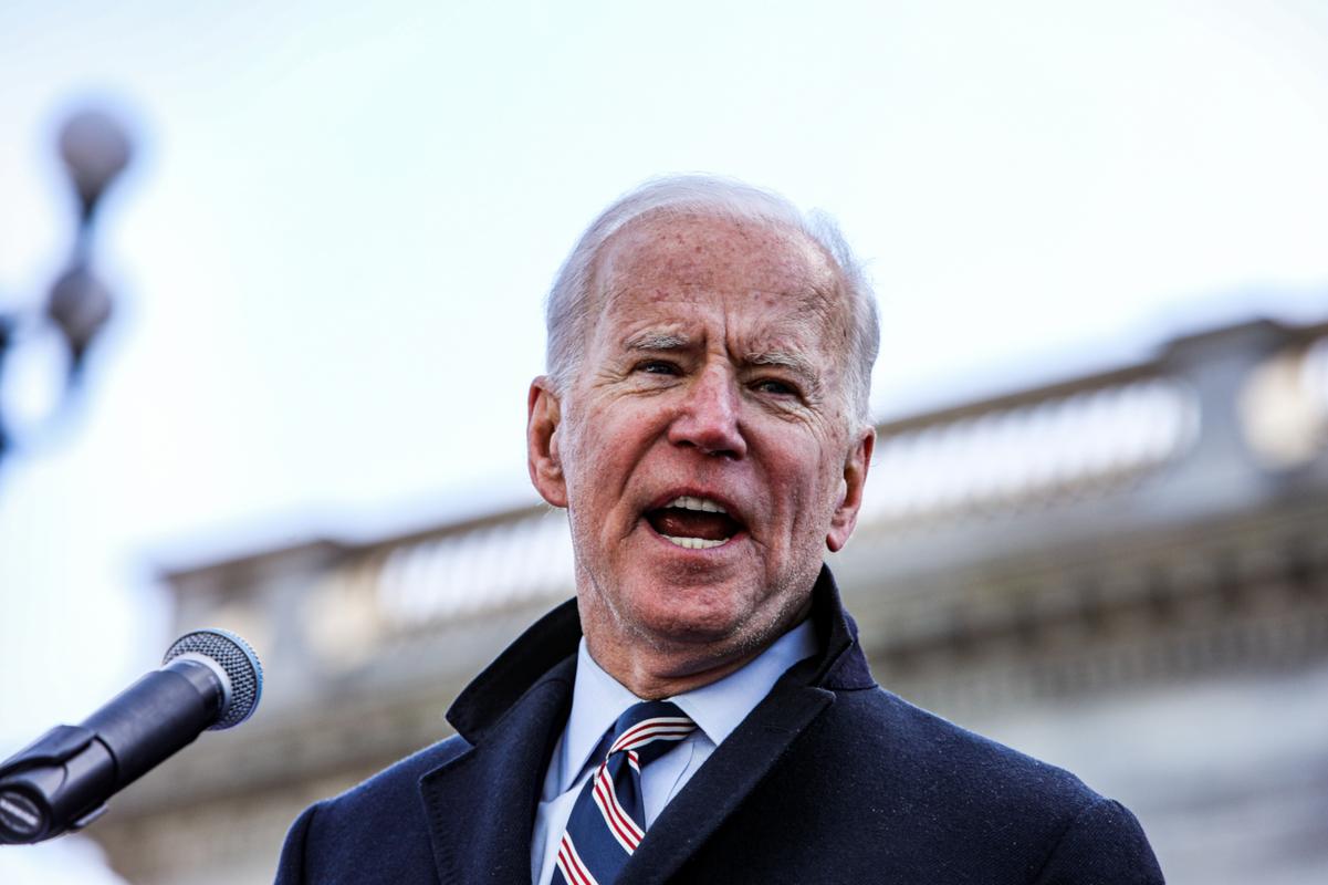 Oppose Biden's National Gun Registry!
