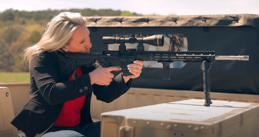 Will Your Congressman Co-Sponsor This Pro-Gun Bill?