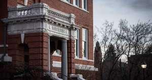 Moscow High School