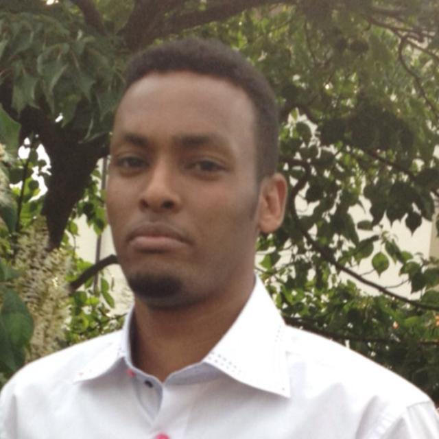 Cismaan Mohamed Moalin