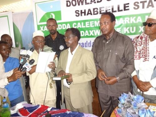 Shabelle state