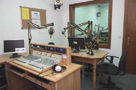 RADIO WARASN