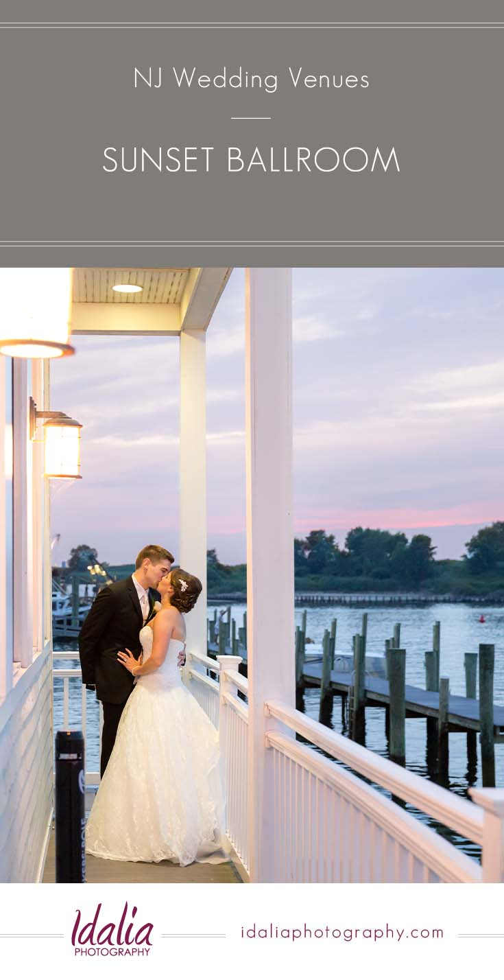 Sunset Ballroom Point Pleasant Nj wedding venues
