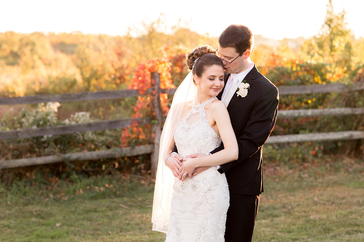 Basking Ridge Country Club Wedding NJ Photographer