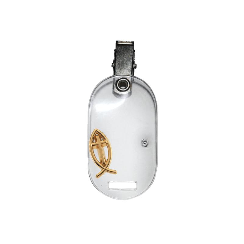 Vertical Badge Reel Adapter