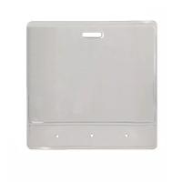 Horizontal Pin Badge Holder – 10031