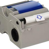 HID Fargo DTC300-C30 YMCKO Printer Ribbon 1