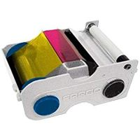 HID Fargo DTC400/400e YMCKO Printer Ribbon