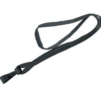 Breakaway Lanyard (Color Match) Wide Plastic Hook