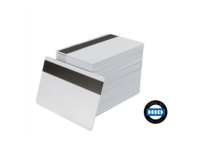 Ultra Cards - CR80 30 mil, w/HiCo Magnetic Stripe - 81751