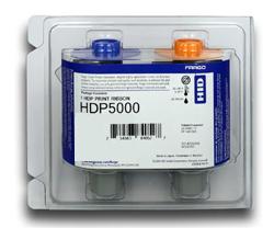 HID Fargo HDP5000-YMC Printer Ribbon