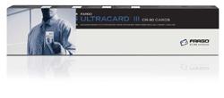UltraCard Premium- CR80 30 milPack of 100