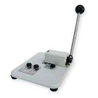 Medium Duty Table Top Slot Punch