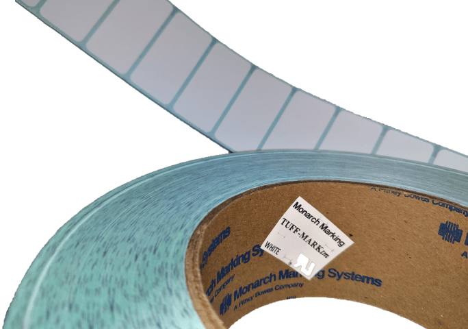 Tuffmark Labels