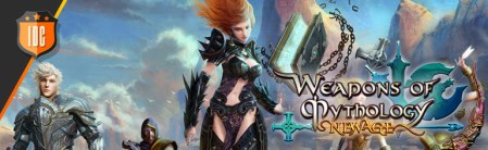 IDC Games     All your online games for free   MMORPG  MOBA  RTS WEAPONS OF MYTHOLOGY   NEW AGE
