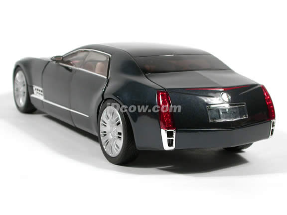 18 scale die cast by Ricko Ricko