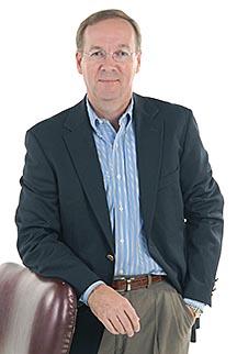 photo of Robert Brands
