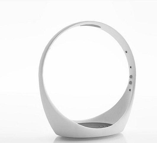 Loop Circular Shower