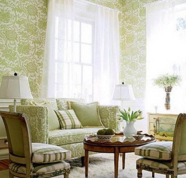 Paint Color Living Room